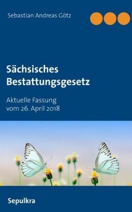 Sächsisches Bestattungsgesetz