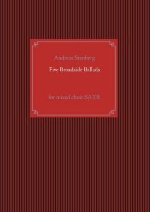 Five Broadside Ballads