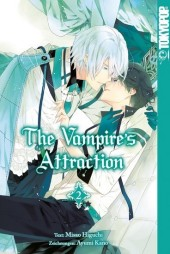 The Vampire s Attraction - Band 2