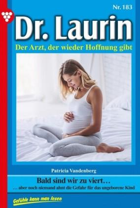 Dr. Laurin 183 - Arztroman