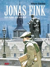 Jonas Fink Gesamtausgabe - Der Feind des Volkes