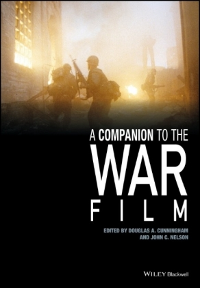 A Companion to the War Film