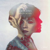 Begin Again, 1 Audio-CD Cover