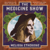 The Medicine Show, 1 Audio-CD Cover
