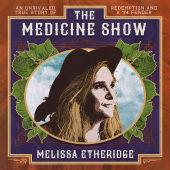 The Medicine Show, 1 Audio-CD Cover