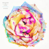 Colours, 1 Audio-CD Cover