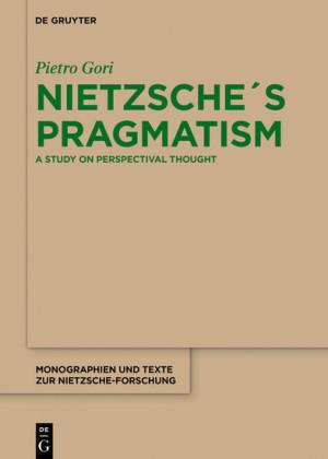 Nietzsche's Pragmatism