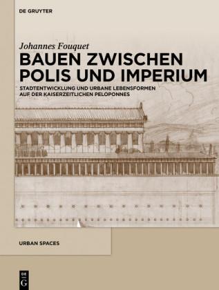 Bauen zwischen Polis und Imperium