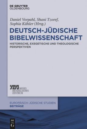 Deutsch-jüdische Bibelwissenschaft