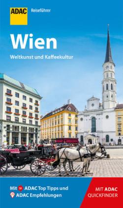 ADAC Reiseführer Wien