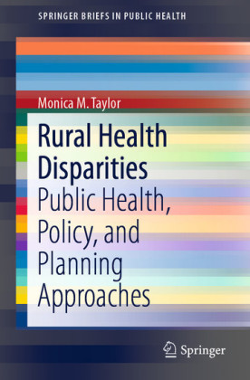 Rural Health Disparities