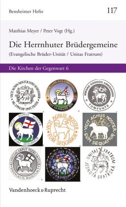 Herrnhuter Brüdergemeine (Evangelische Brüder-Unität / Unitas Fratrum)