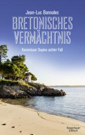 Bretonisches Vermächtnis Cover