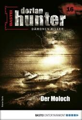 Dorian Hunter 16 - Horror-Serie