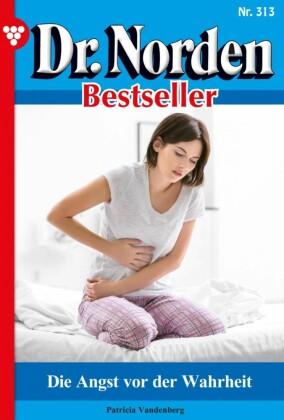 Dr. Norden Bestseller 313 - Arztroman