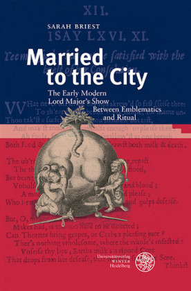 Married to the City