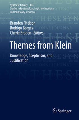 Themes from Klein