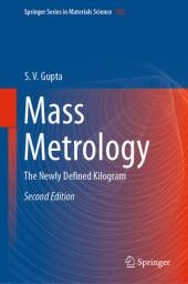 Mass Metrology