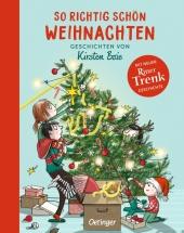 So richtig schön Weihnachten Cover