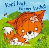 Kopf hoch, kleiner Fuchs! Cover