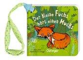 Der kleine Fuchs hört einen Mucks, Buggybuch