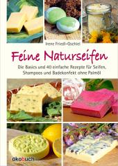 Feine Naturseifen Cover