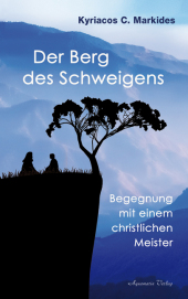 Der Berg des Schweigens Cover