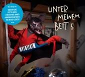 Unter meinem Bett, 1 Audio-CD