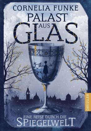 Reckless - Palast aus Glas