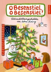 O Besenstiel, o Besenstiel! Cover
