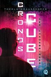 Cronos Cube - Der Chaosbringer Cover