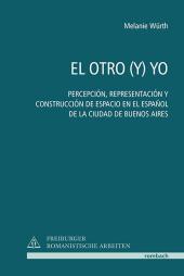 EL OTRO (Y) YO