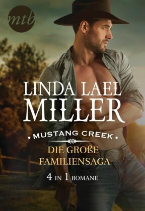 Mustang Creek - die große Familiensaga (4in1)