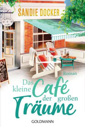 Das kleine Café der großen Träume