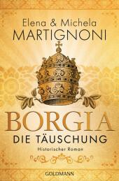 Borgia - Die Täuschung