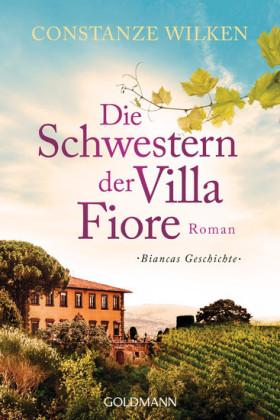 Die Schwestern der Villa Fiore 2