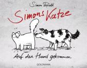 Simons Katze - Auf den Hund gekommen