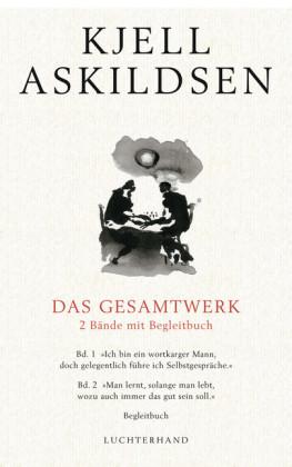 Das Gesamtwerk - 2 Bände mit Begleitbuch im Schmuckschuber