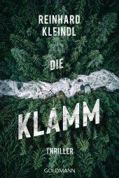 Die Klamm Cover