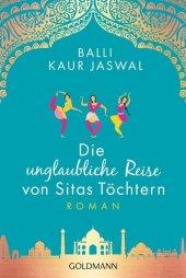 Die unglaubliche Reise von Sitas Töchtern