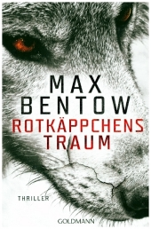 Rotkäppchens Traum Cover
