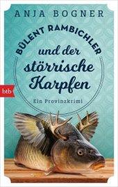 Bülent Rambichler und der störrische Karpfen Cover