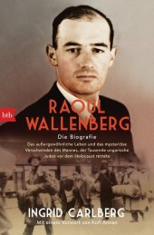 Raoul Wallenberg Cover