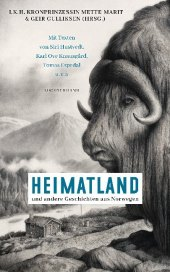 Heimatland Cover