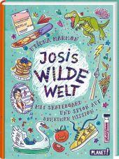 Josis wilde Welt Cover