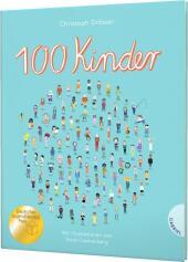 100 Kinder Cover