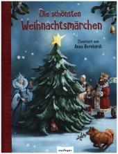 Die schönsten Weihnachtsmärchen Cover