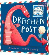 Drachenpost Cover