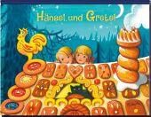 Hänsel und Gretel Cover