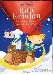 Kalle Körnchen - Ein kleiner Sandmann greift nach den Sternen Cover